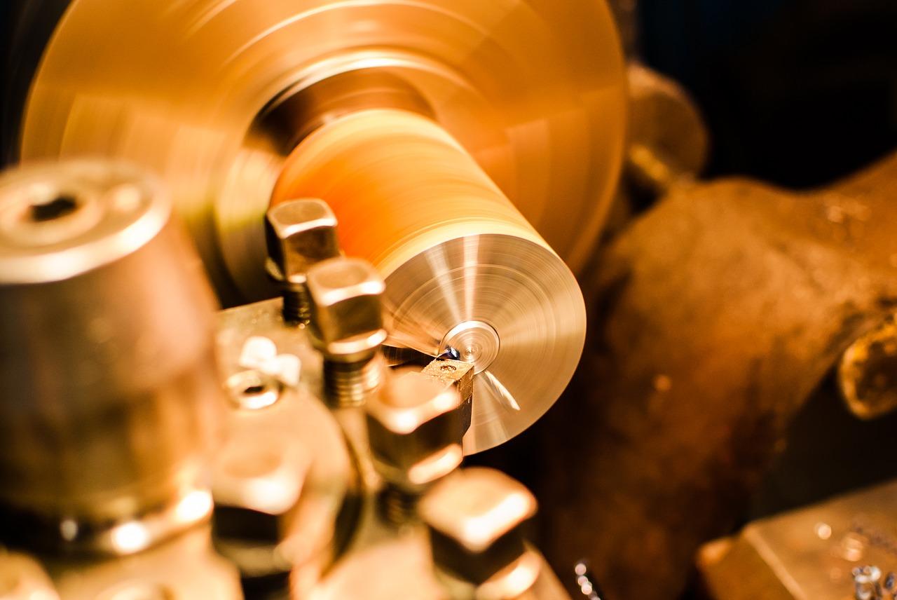 Shift: CNC-Aufträge online vergeben