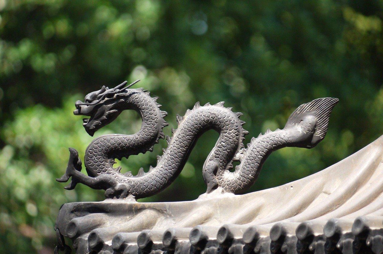 Was hemmt deutsche Unternehmen in China?
