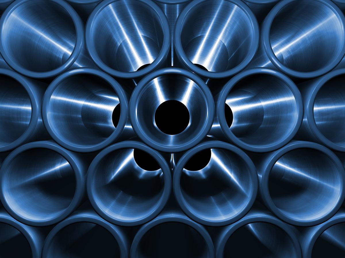 Nachhaltige Stahlproduktion mit Wasserstoff?