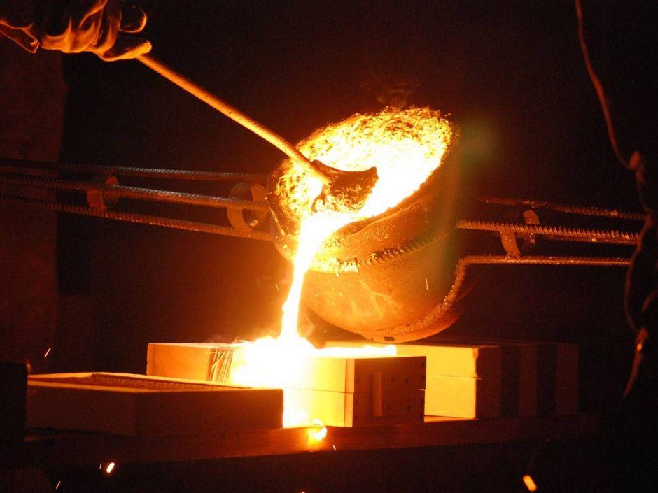 Gusswerke Saarbrücken bauen 60 Prozent der Jobs ab