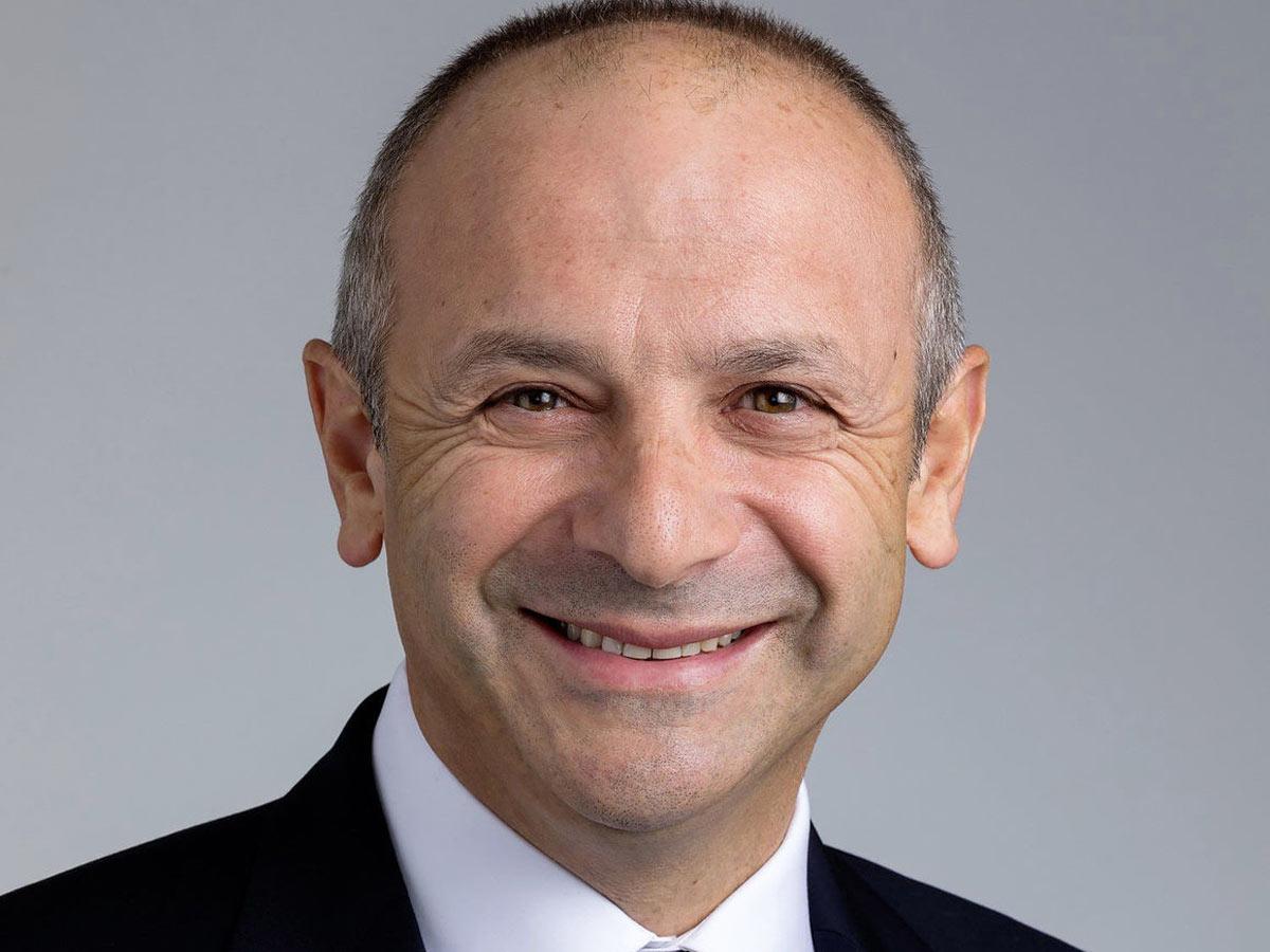 Murat Aksel wird Beschaffungsvorstand bei VW Pkw