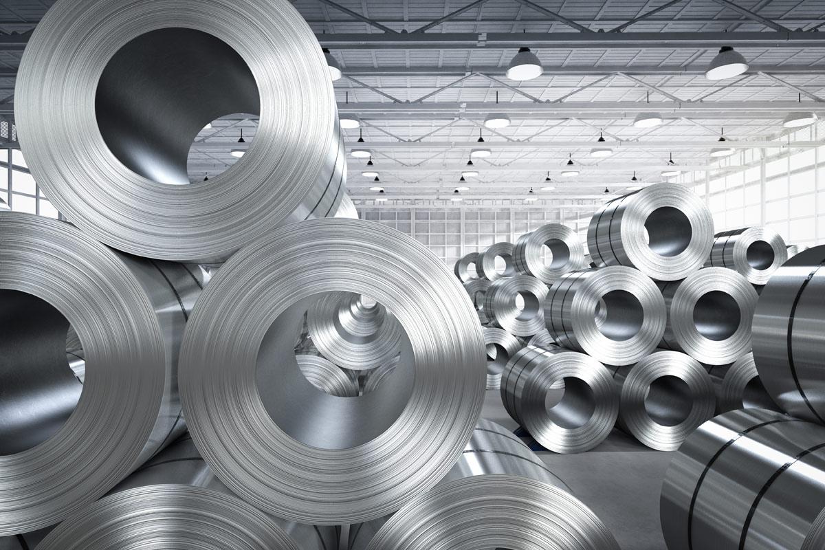Stahlindustrie: Des Produzenten Leid ist des Einkäufers Freud'
