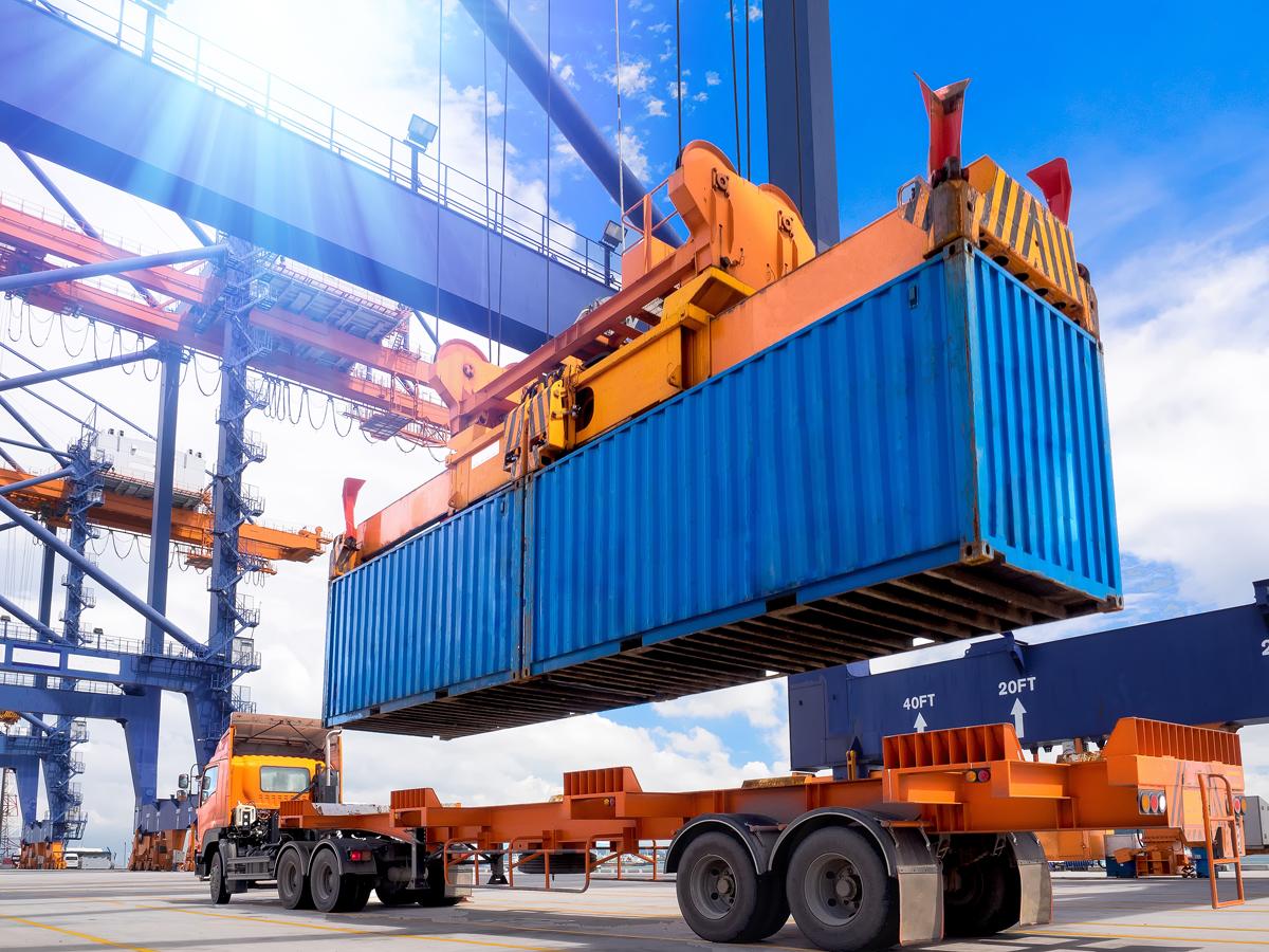 Wie die ISO 28000 die Lieferkette schützt