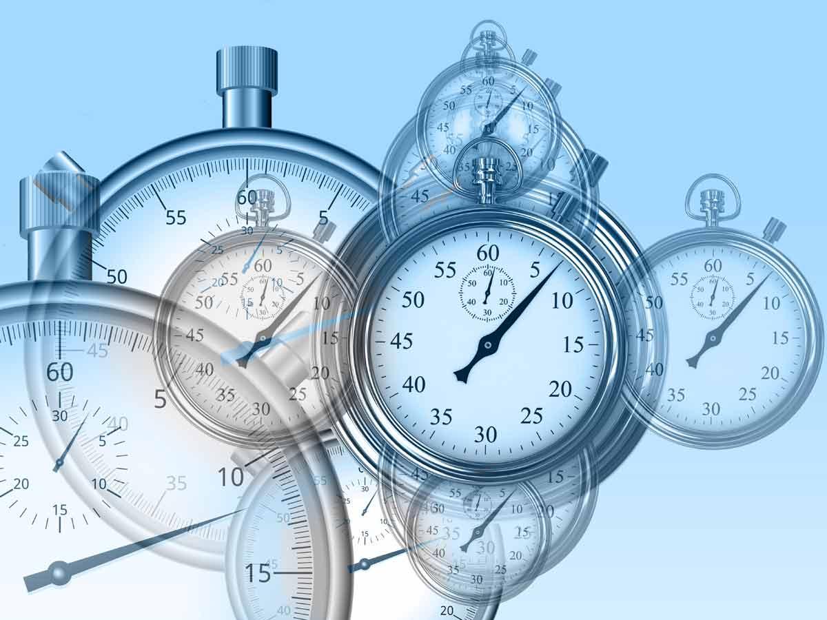 Arbeitszeit muss genau erfasst werden