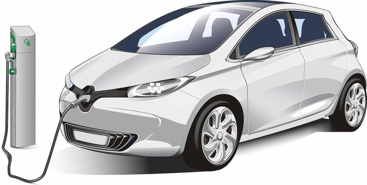 1.000 km Reichweite für Elektroautos mit Lithium-Schwefel-Akkus