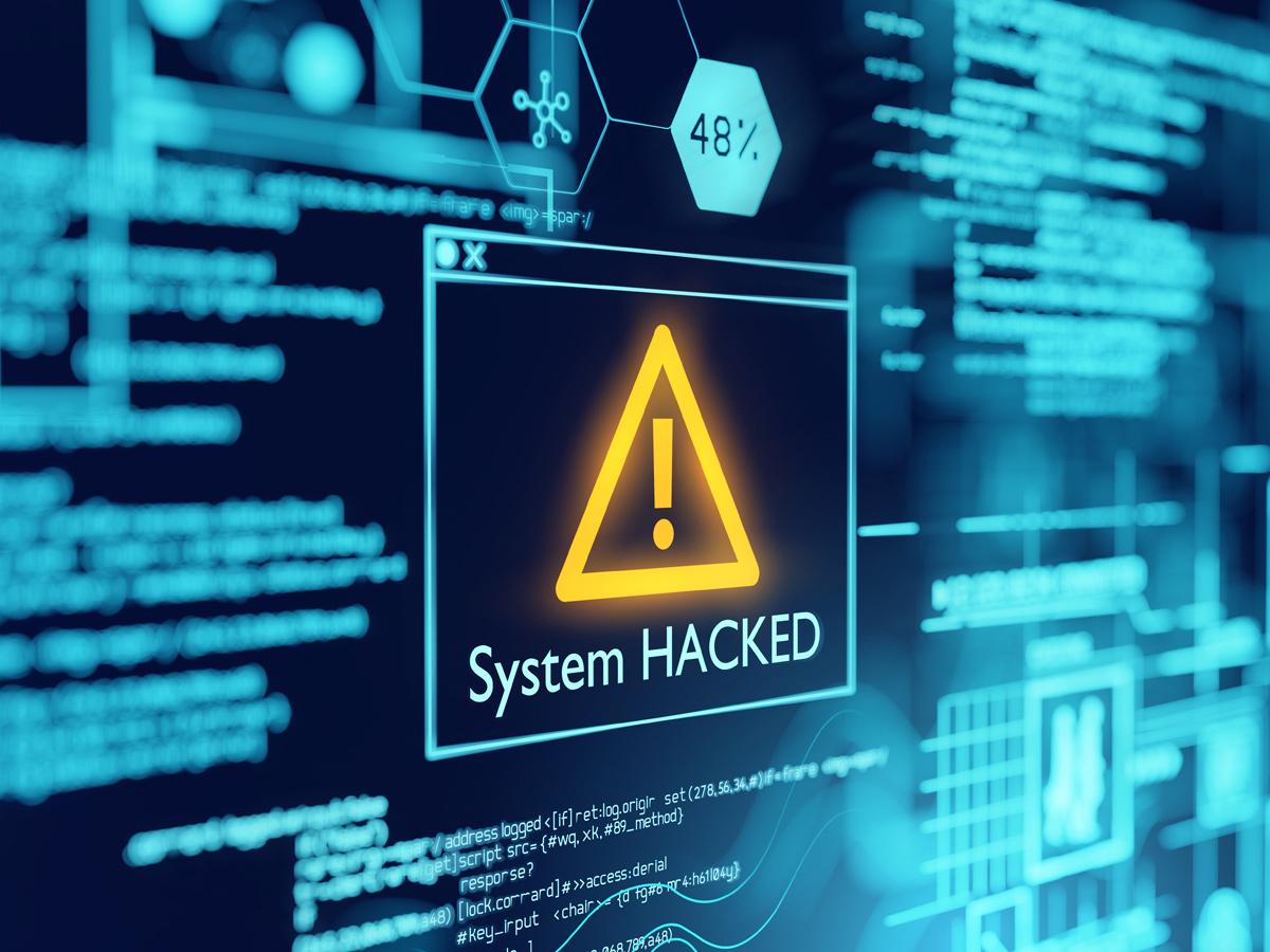 Hackerangriffe bedrohen Lieferketten am meisten