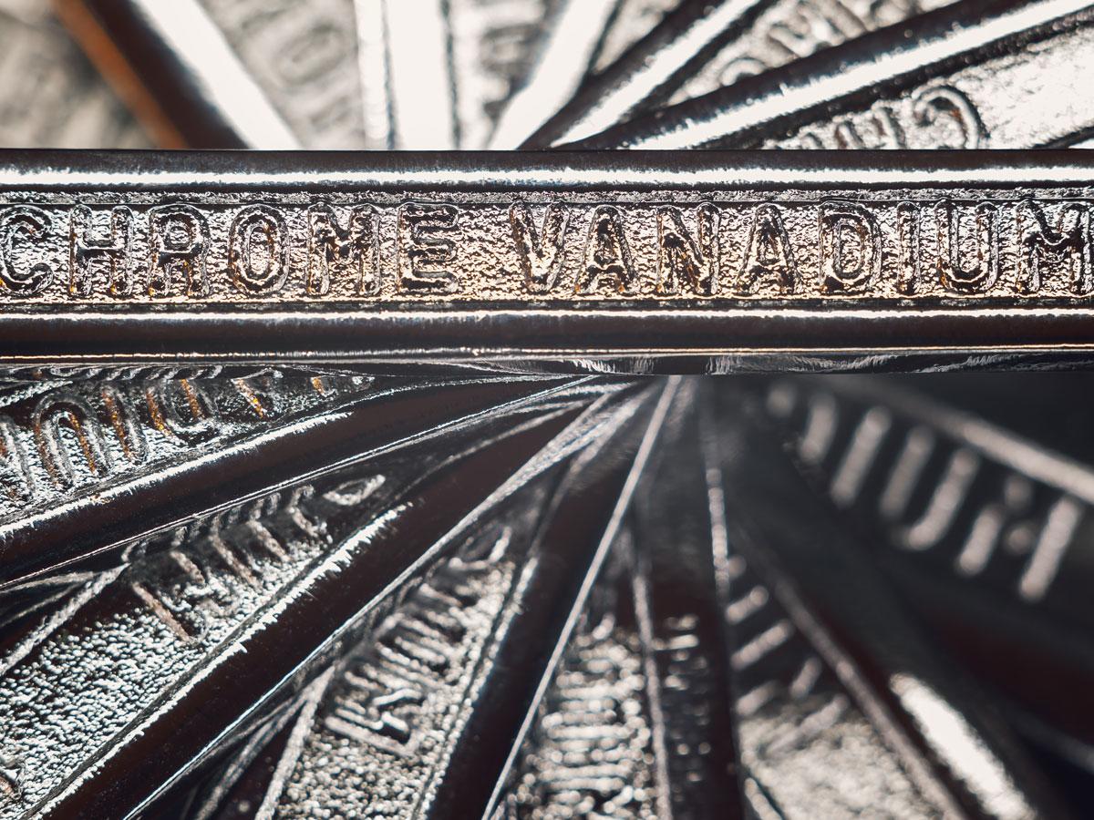Einkauf Rohstoff Vanadium: Göttlich schön