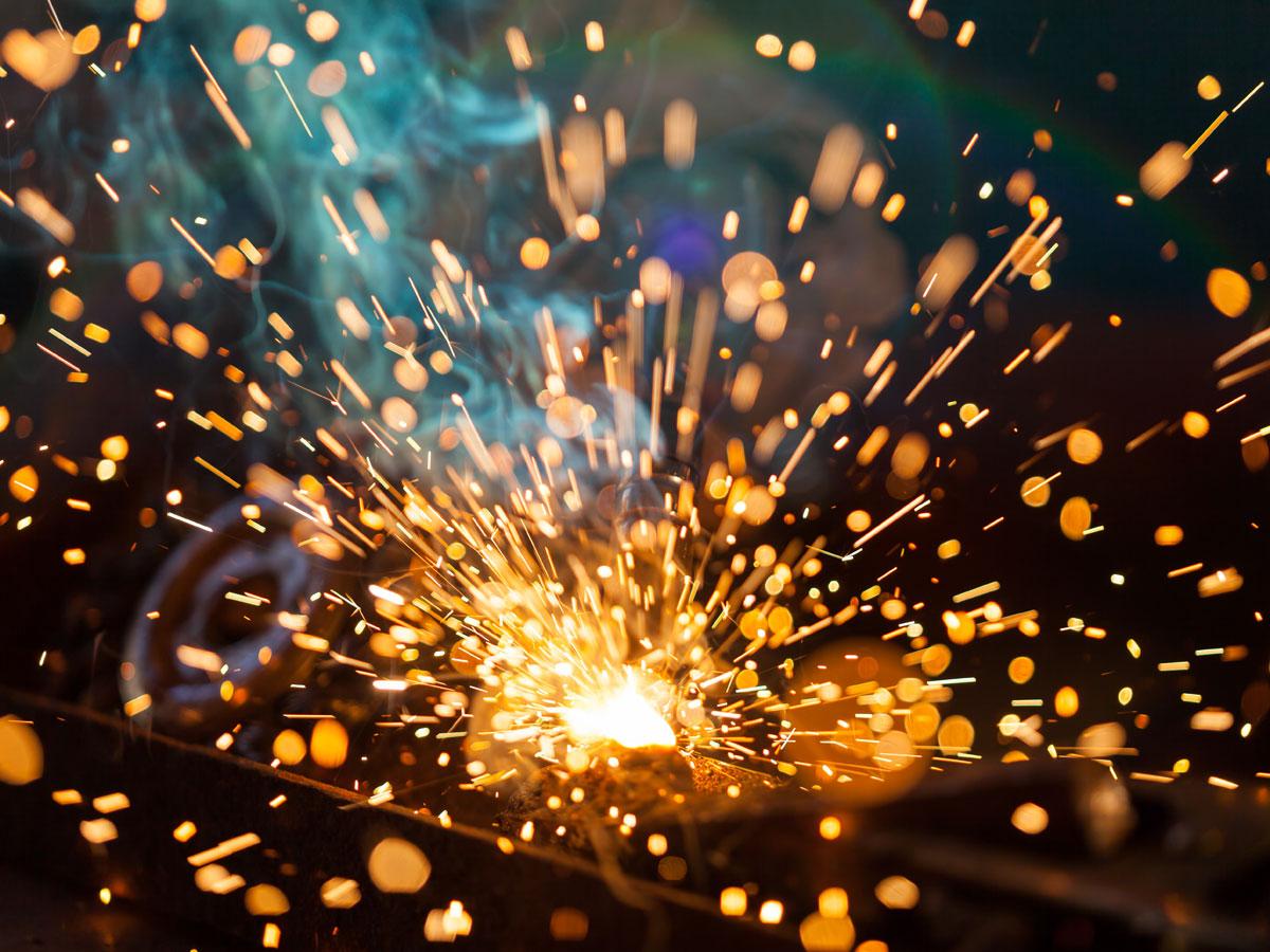 Rohstoffeinkauf: Argon, reaktionsträges Schutzgas