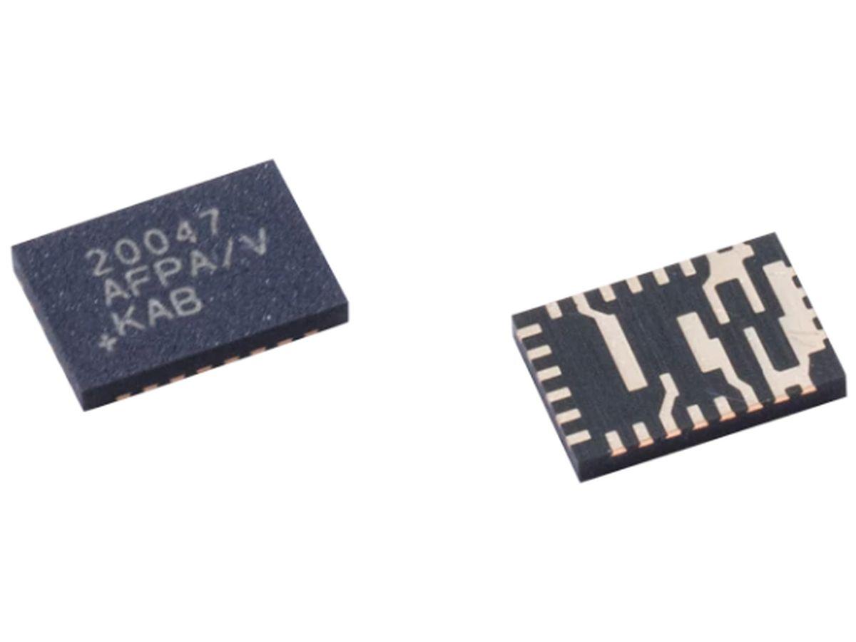 3-A-Dual-USB-DCP-Ladegerät: Im Auto schnell und sicher laden