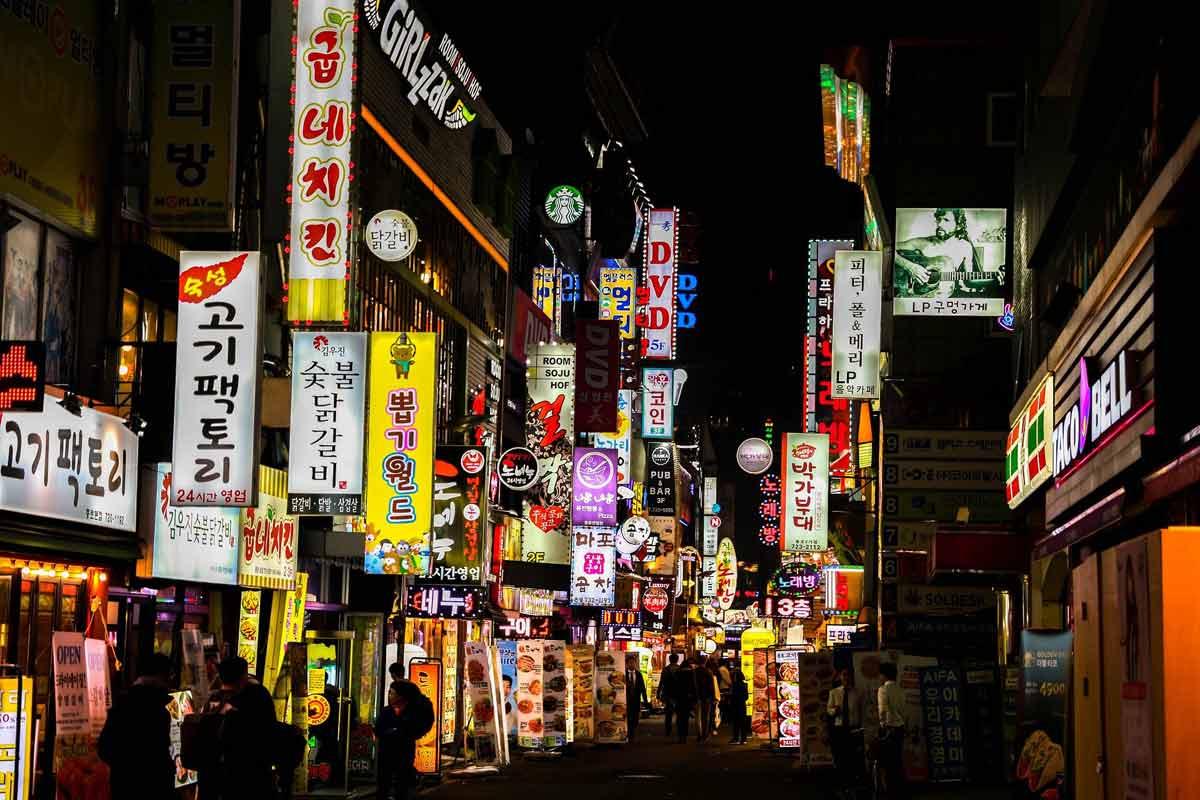 Einkauf Rohstoff Neon: Mehr als leuchtende Farben