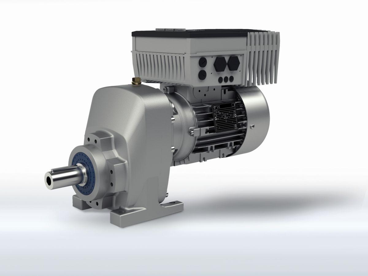 Was müssen Sie beim Kauf dezentraler Antriebstechnik beachten?