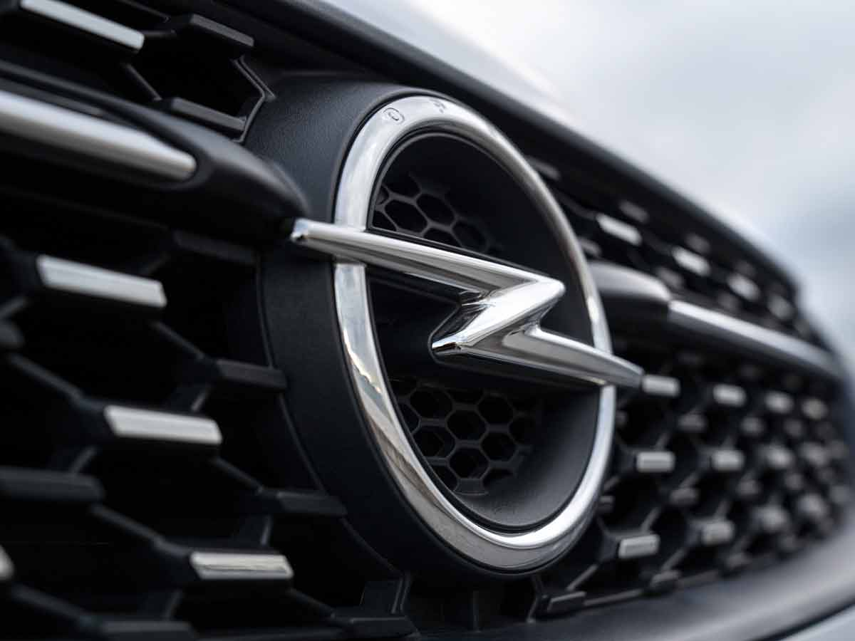 Opel-Mitarbeiter erhalten Erfolgsprämie