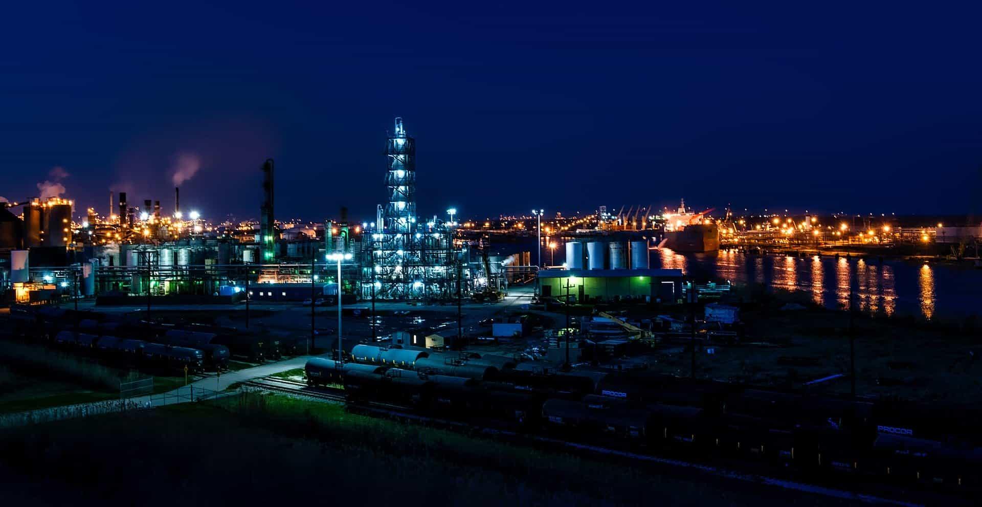 Saudi-Arabien zettelt Preiskrieg um Öl an