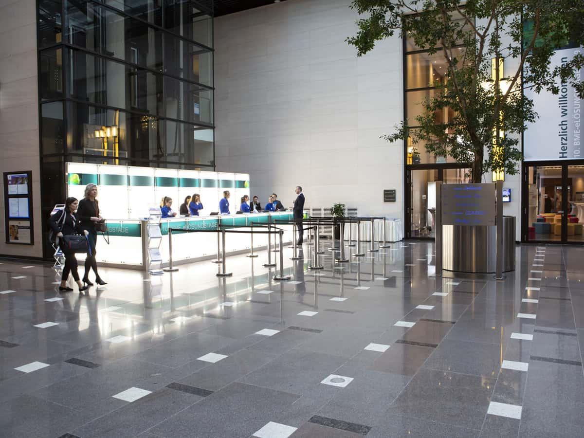 BME sagt E-Lösungstage in Düsseldorf ab