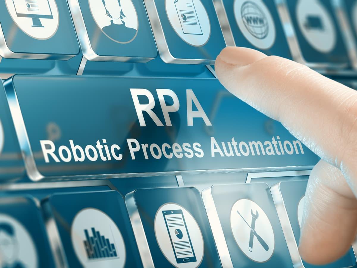 Wie Robotic Process Automation den Einkauf digitalisiert