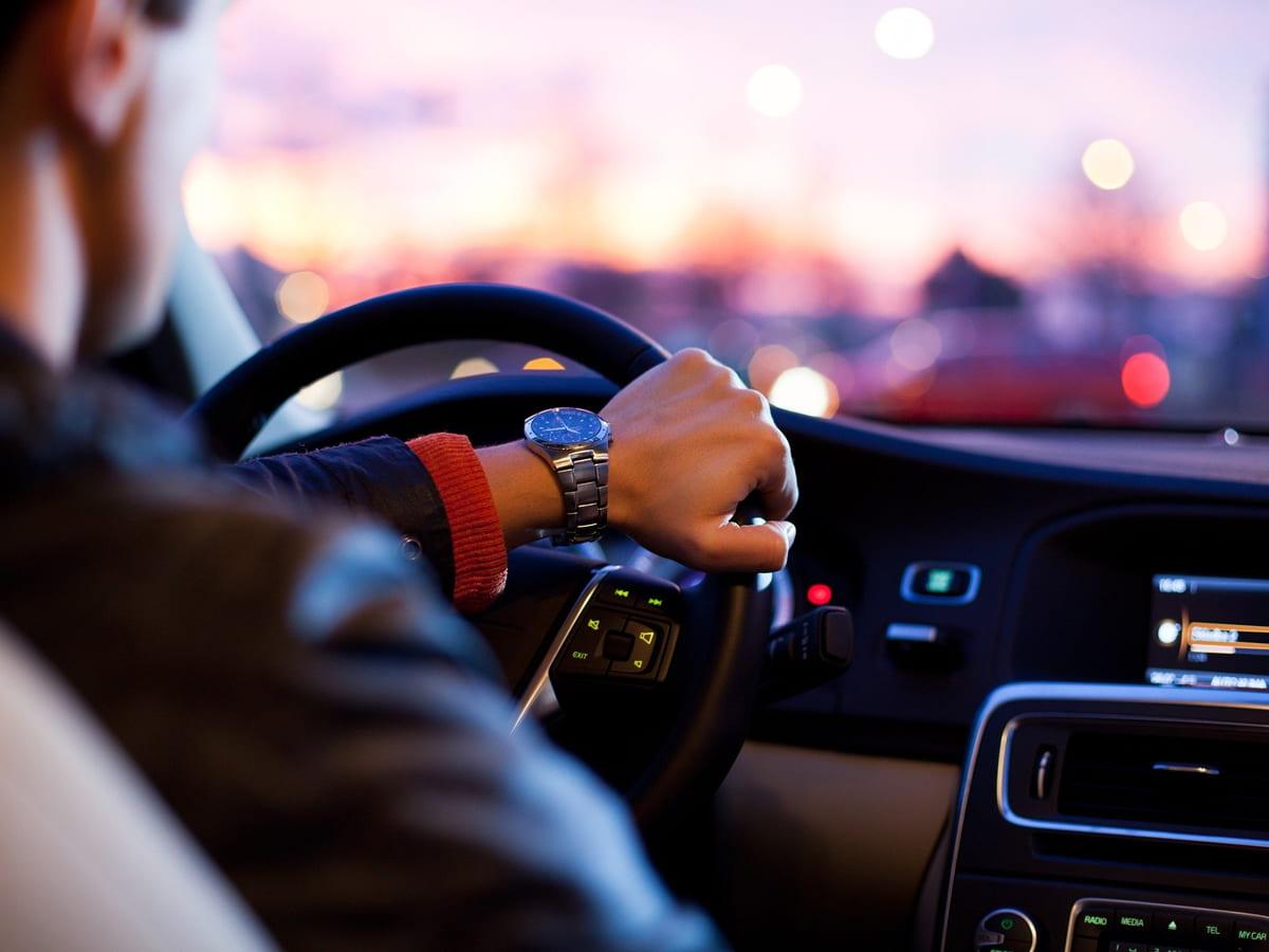 Auch Fahrtzeit ist Arbeitszeit