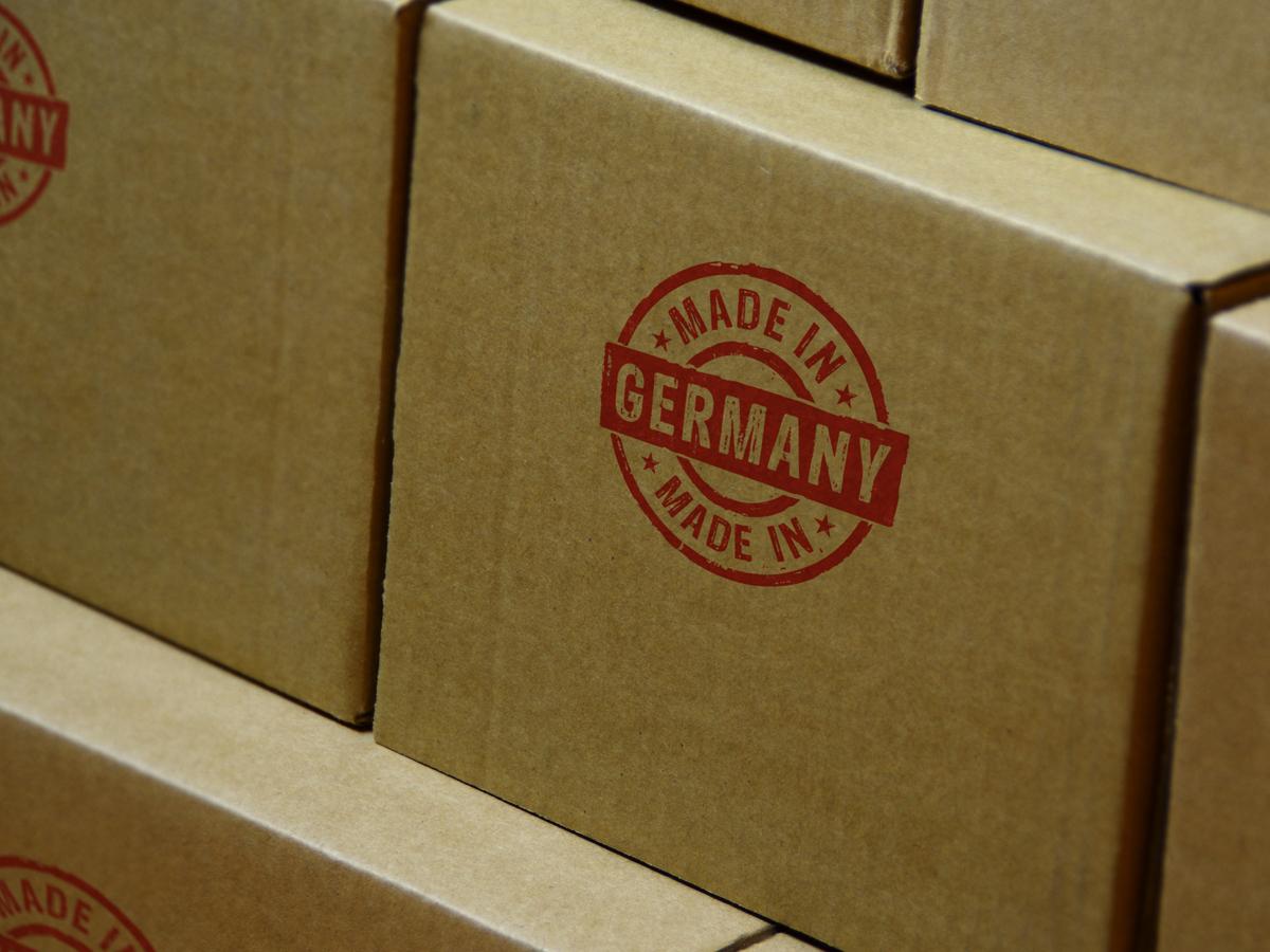 Warum kaufen deutsche Einkäufer so gerne in Deutschland ein?