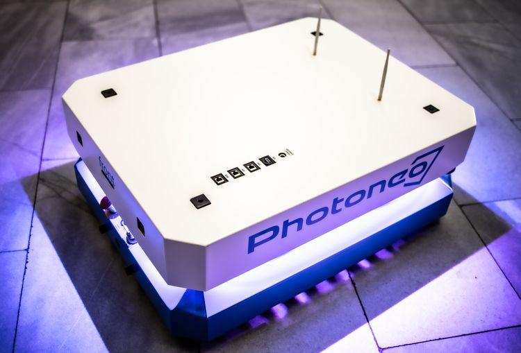 So helfen Roboter im Kampf gegen das Coronavirus