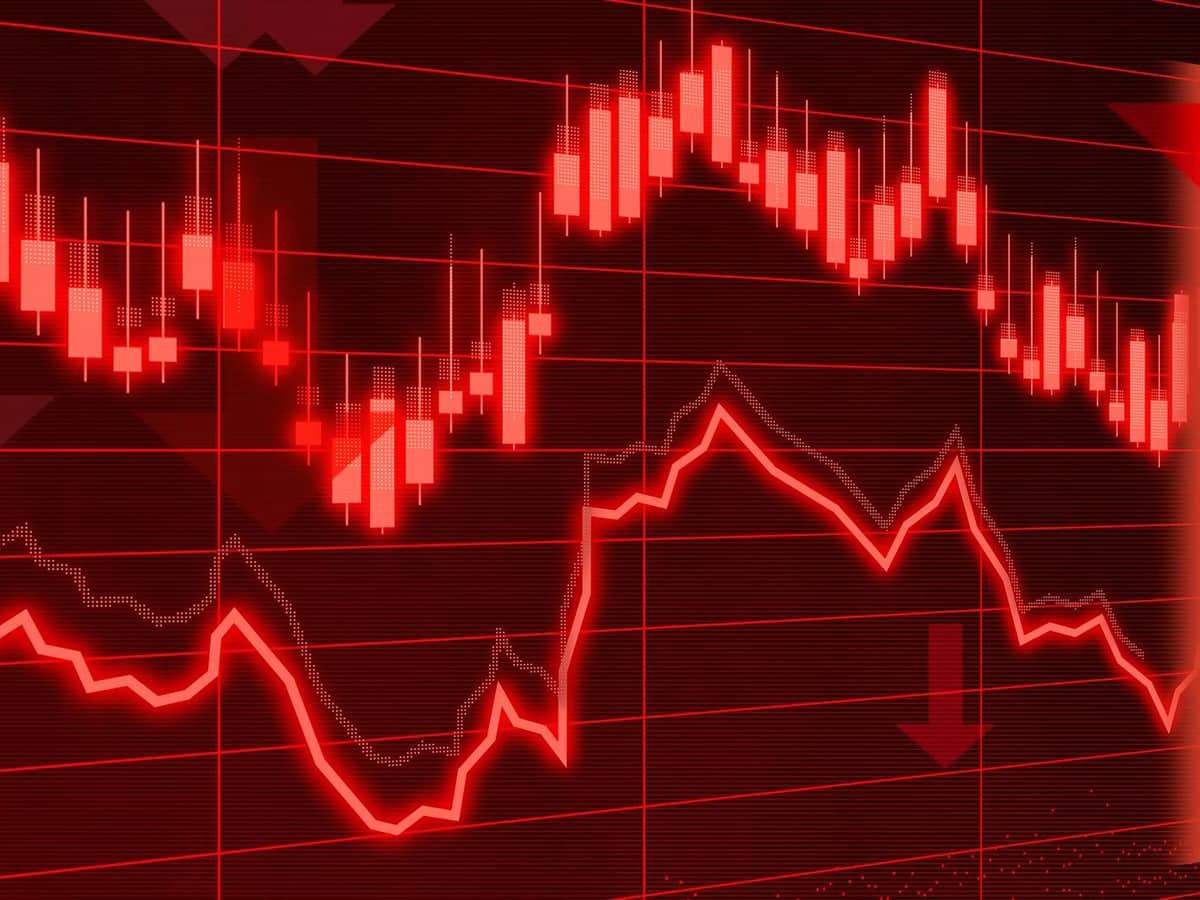 Massive Preisrückgänge bei Rohstoffen
