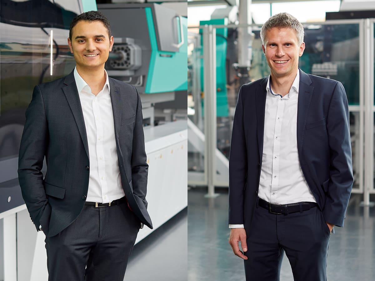 Projekteinkauf bei Arburg: Regionale Zulieferer als Trumpf