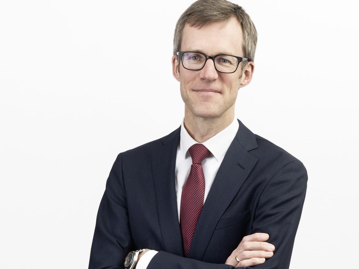 Marcel Beermann wird neuer Beschaffungsvorstand bei Lanxess