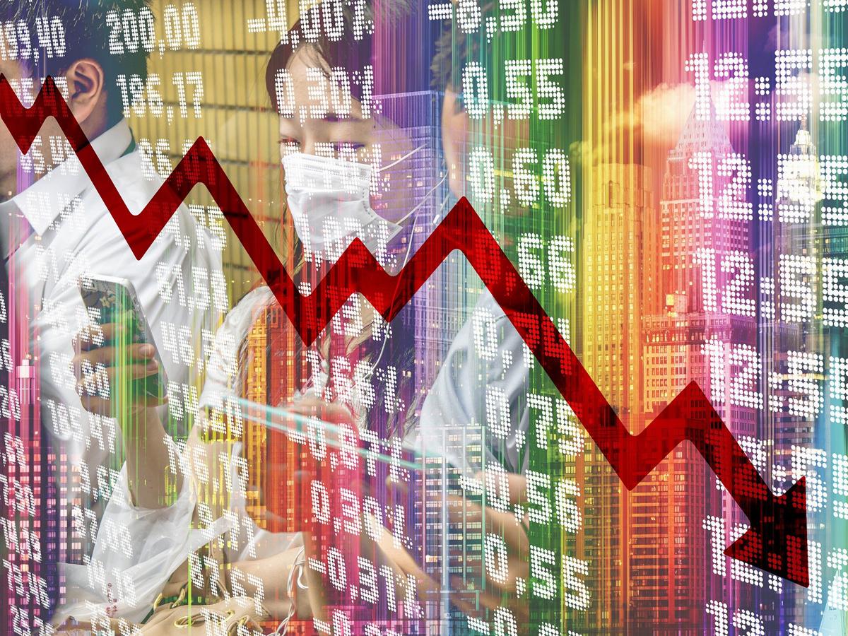 Unternehmen erwarten Umsatzverluste von 30 Prozent und mehr