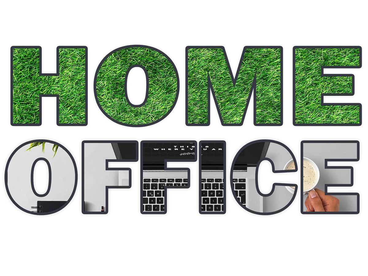 7 Tipps wie Einkäufer im Home Office produktiv arbeiten