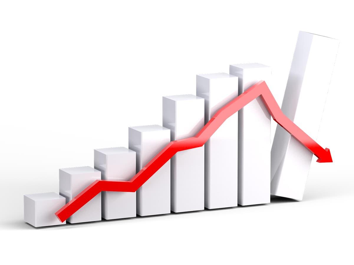 April 2020: Beispielloser Einbruch der Industrieproduktion