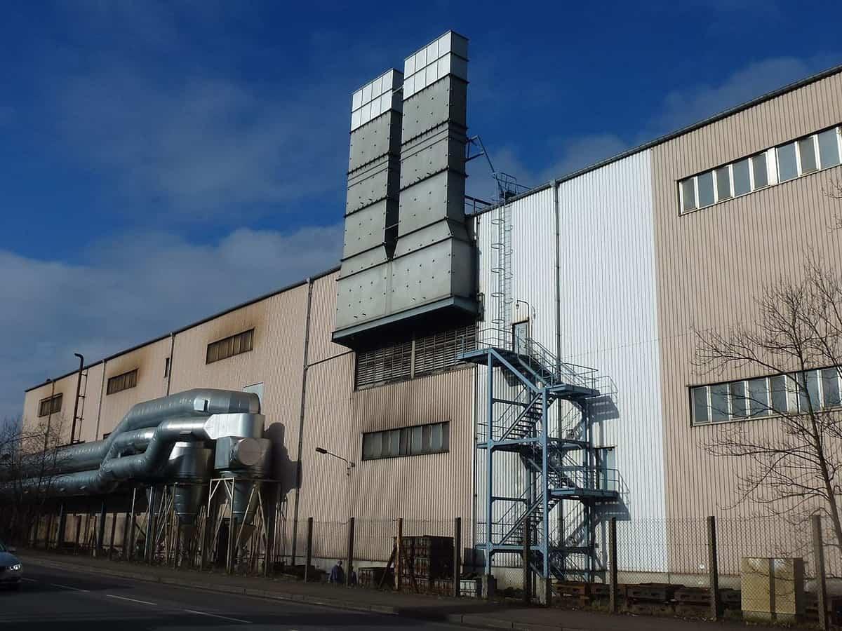 Stahlhersteller Halberg Guss macht dicht