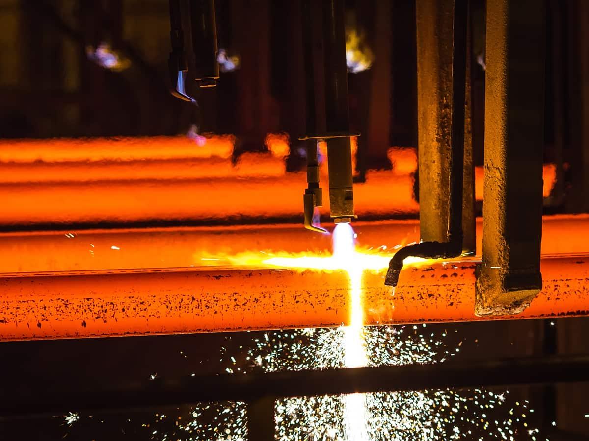 Schadensersatz für Stahlkäufer wegen Kartellen möglich