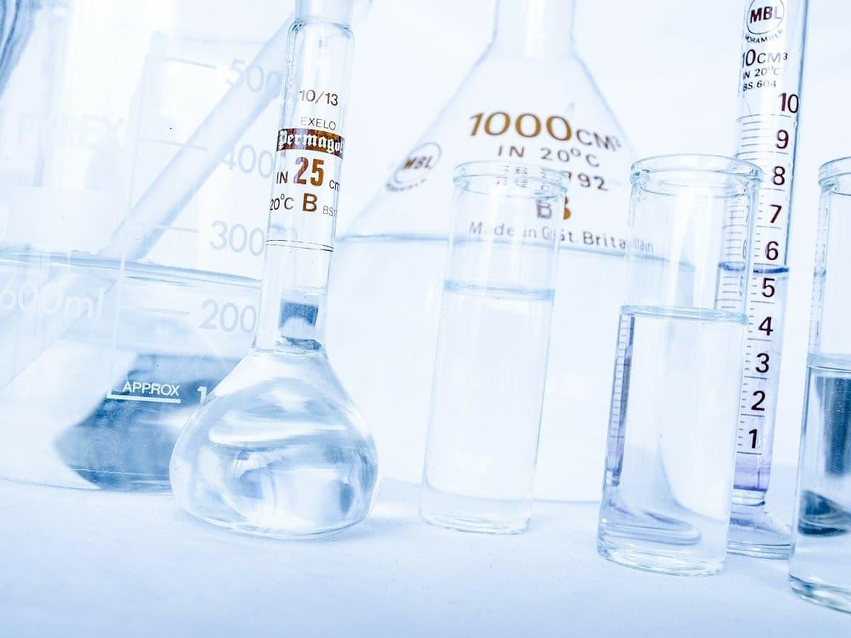 Chemieunternehmen setzen weiter auf globale Lieferketten