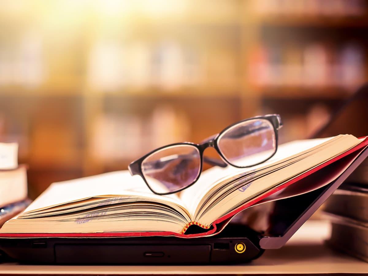 So funktioniert die Beschaffung von Literatur bei Jungheinrich