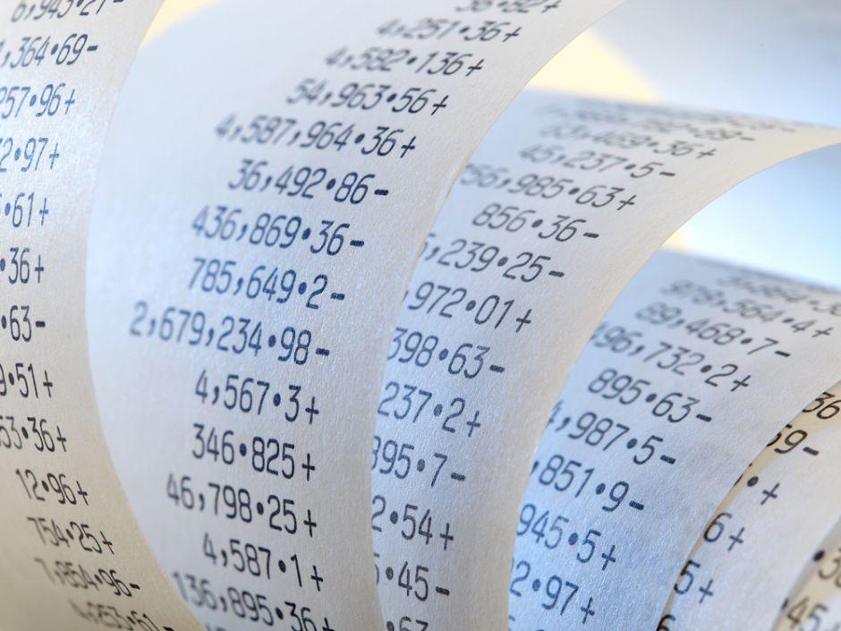 Elektronische Rechnungen werden zur Pflicht