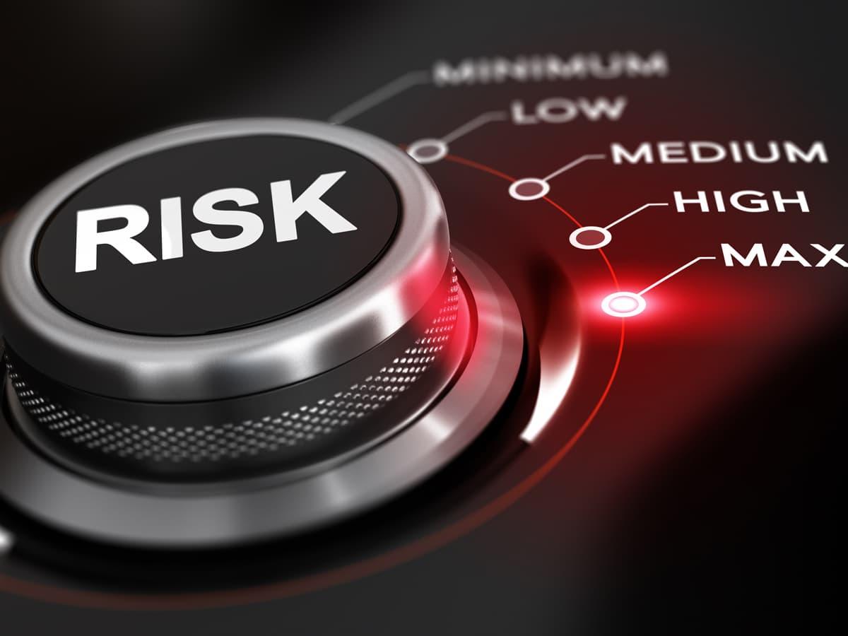 Mehr Risiko: Coface stuft 71 Länder und 134 Branchen herab