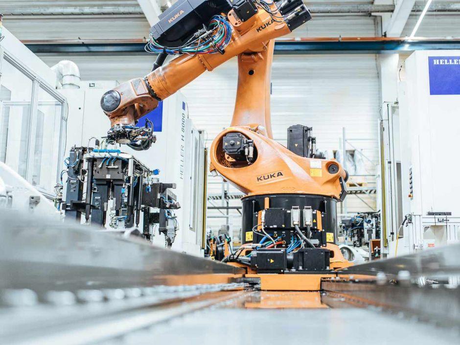 Was Sie beim Einkauf eines Roboters beachten müssen