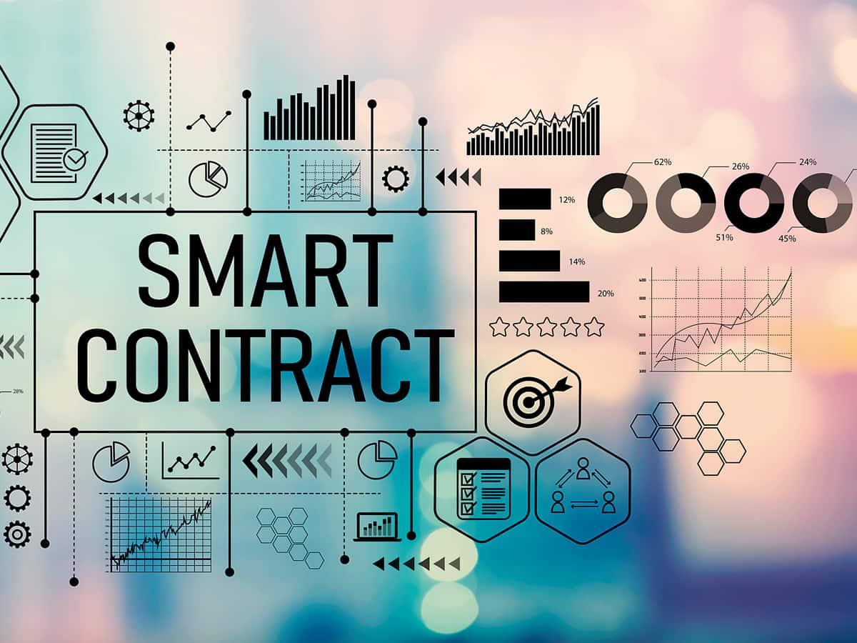 Wie Smart Contracts Lieferketten verändern