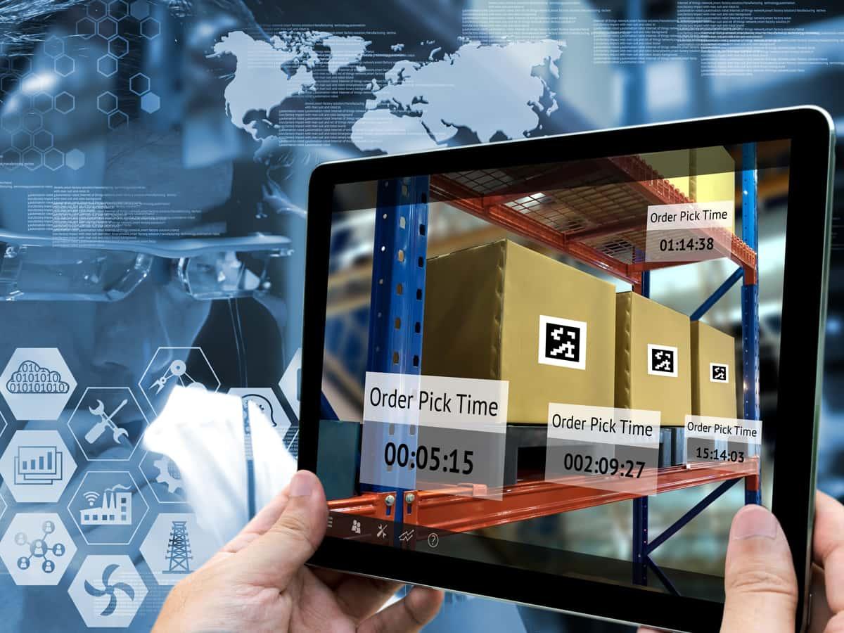 So sieht Supply Chain Management 2040 aus