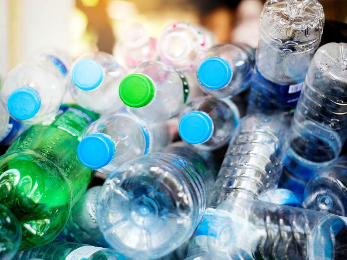 EU beschließt Abgabe auf nicht recyceltes Plastik
