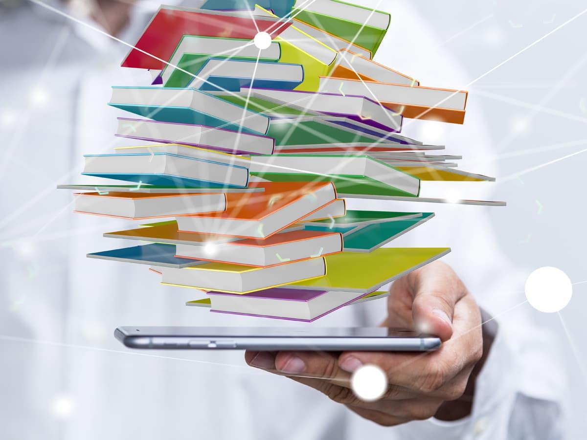 Wie wird der Einkauf von Fachwissen und Weiterbildung digital?