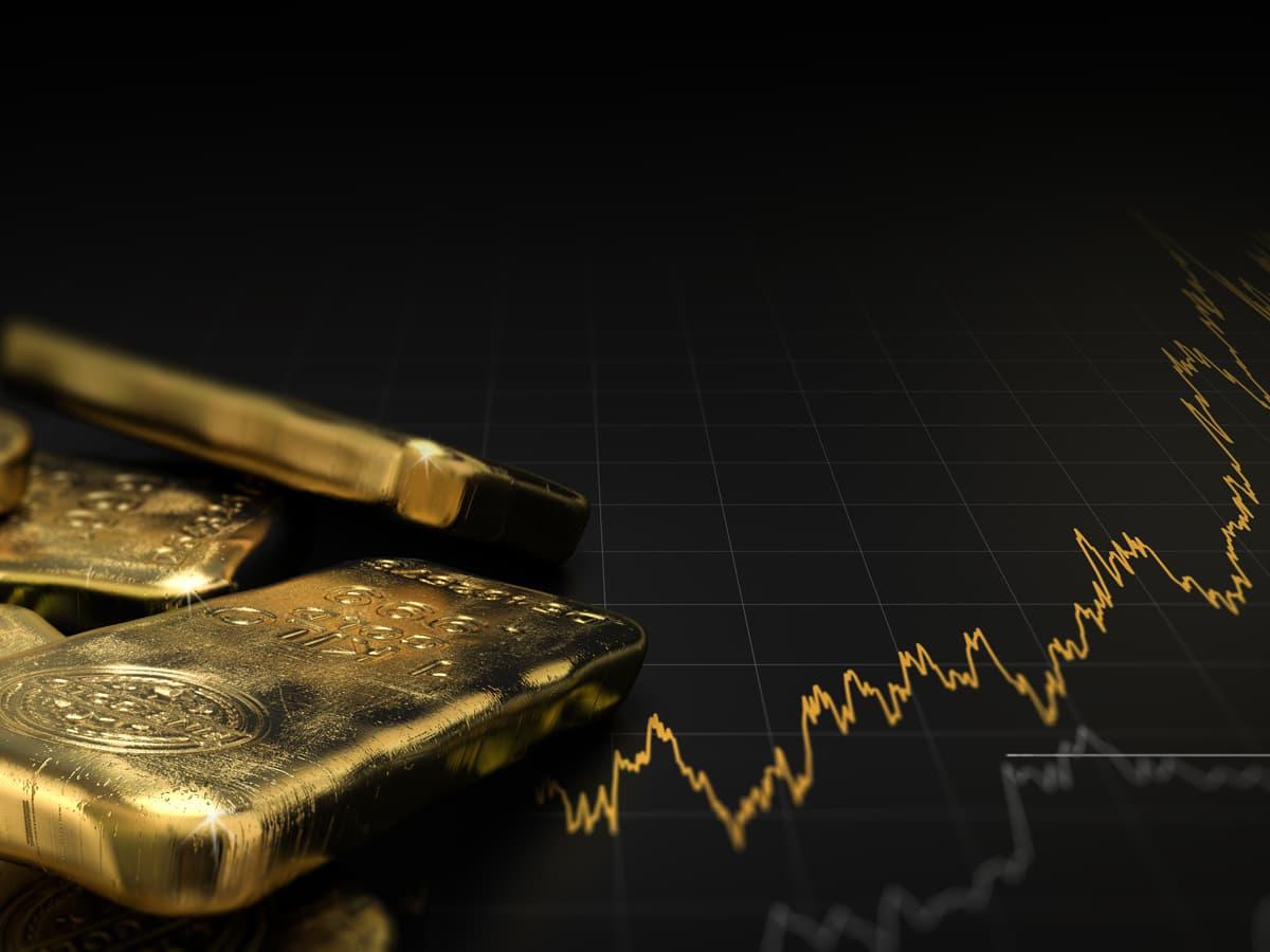 Bleibt der Goldpreis langfristig über 2.000 Dollar?