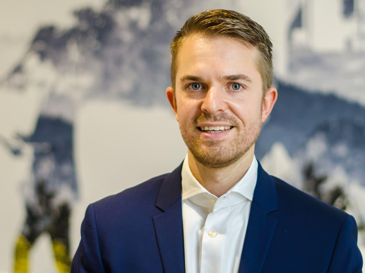 Michael Schmidt ist neuer Einkaufsleiter bei Alphabet Fuhrparkmanagement