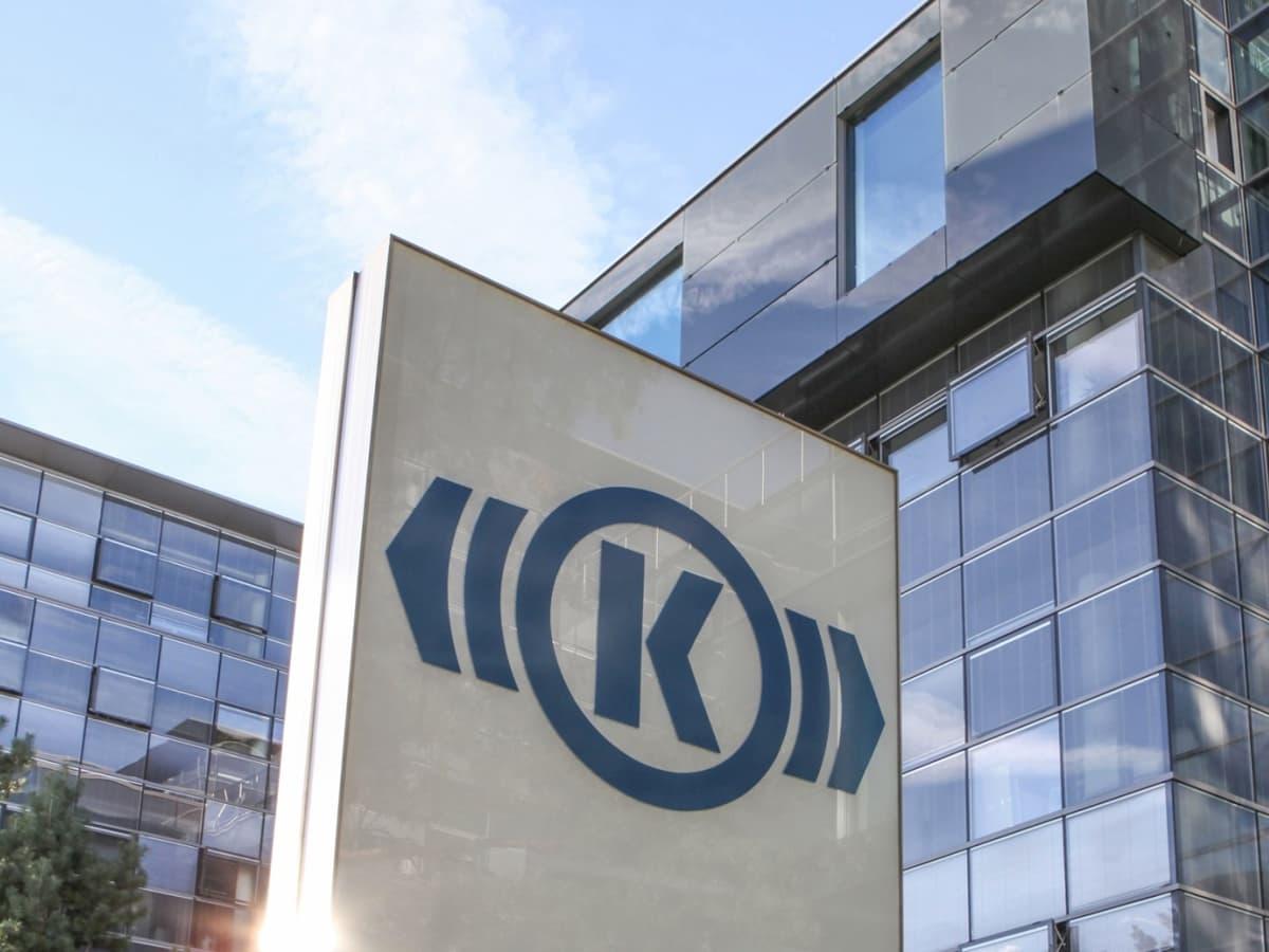 Knorr-Bremse verkauft Maschinen aus Werksschließung