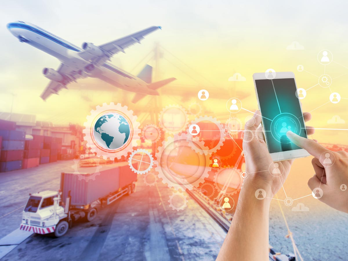COVID-19 zeigt die Fragilität globaler Lieferketten