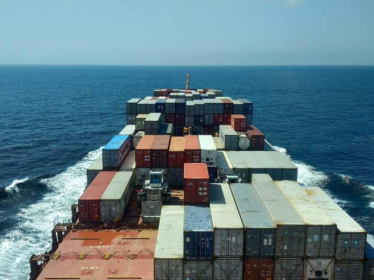 """Mehr Engpässe bei Transportkapazitäten vor der """"Golden Week"""""""