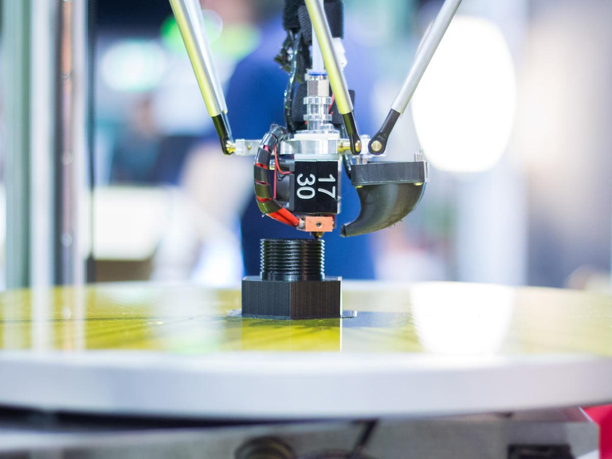 Xometry vermittelt jetzt Metall-3D-Druck