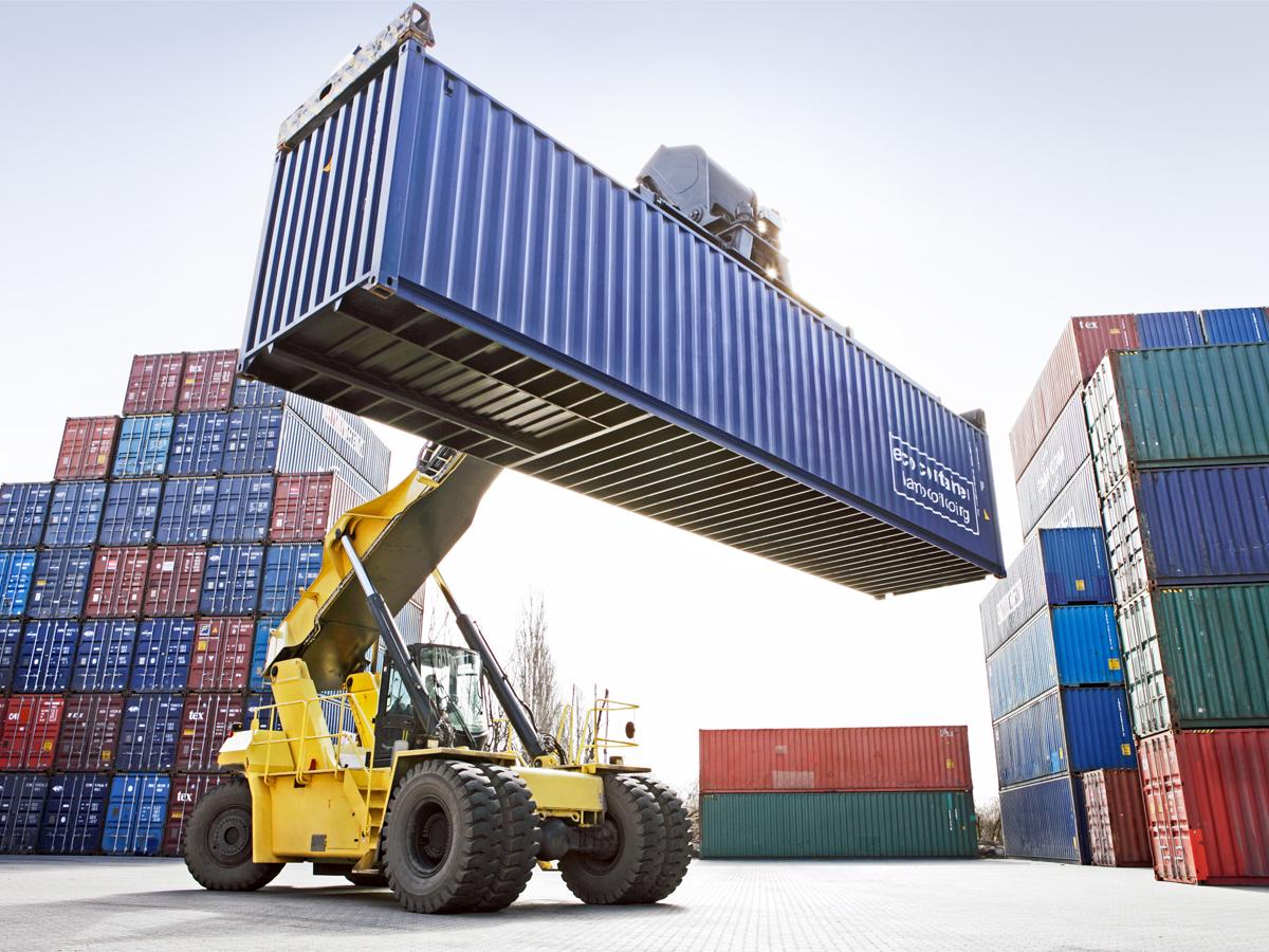 Online-Shop für neue und gebrauchte See- und Lagercontainer