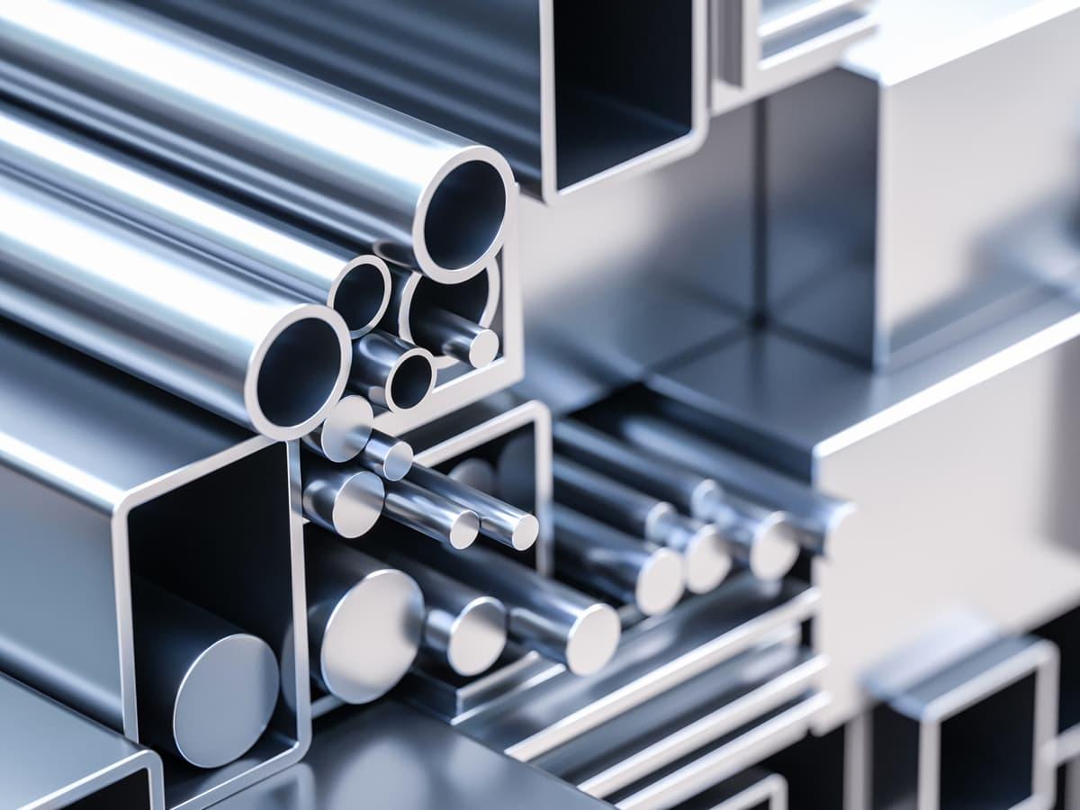 Digitale Auktionsplattform für Stahl-Einkäufer