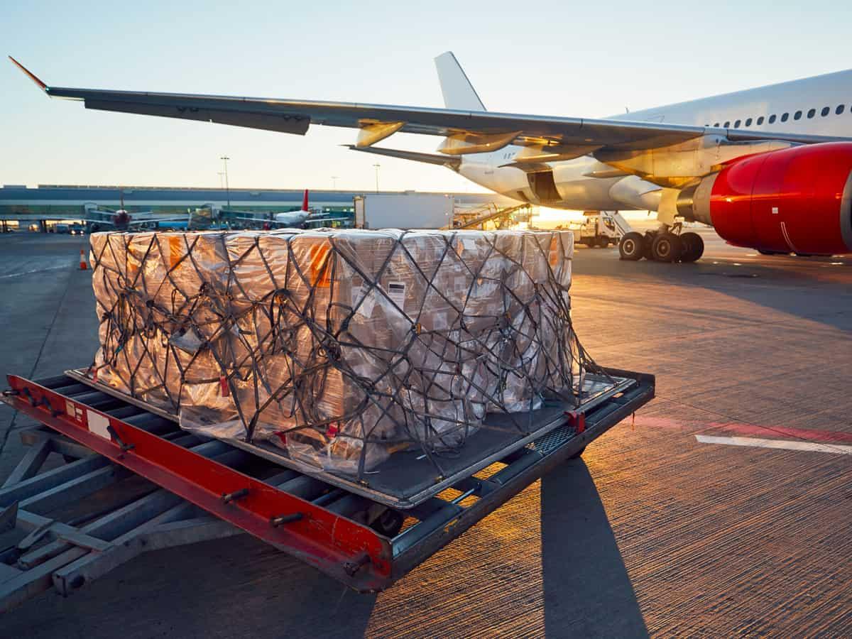 Die größten Cargo-Airports der Welt