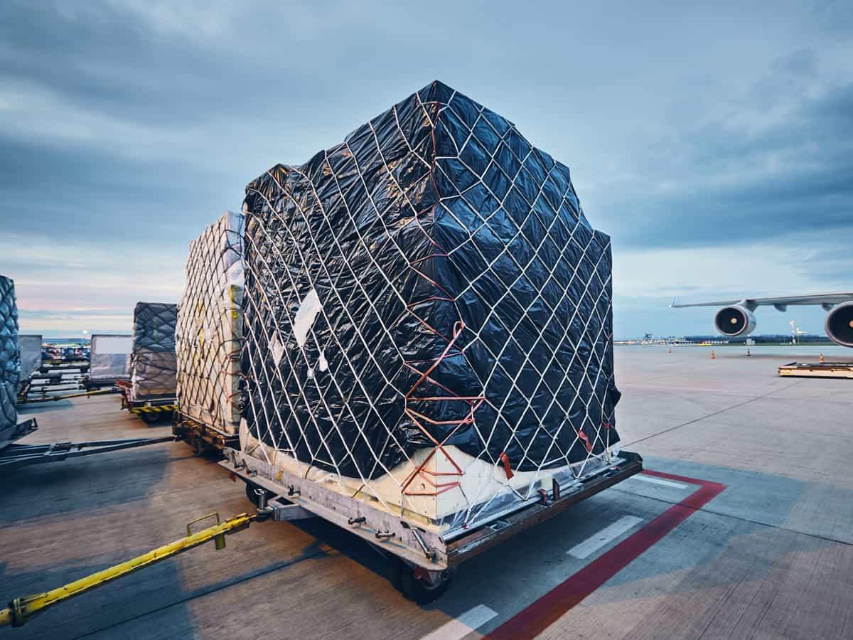 """App """"Smart Air"""" verfolgt Cargo-Flüge in Echtzeit"""