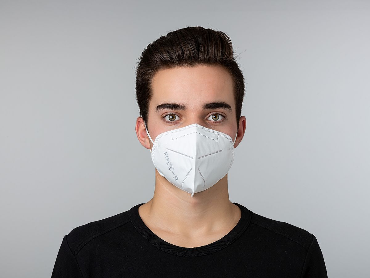 Maskenpflicht am Arbeitsplatz?